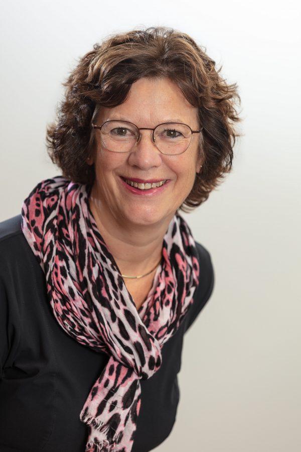 Monique Sarolea