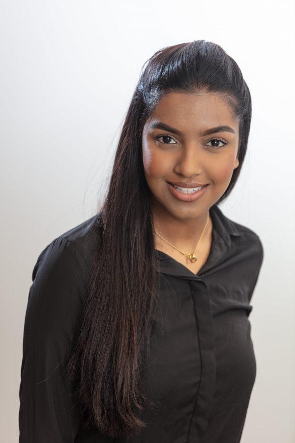 Reshma Gulraj