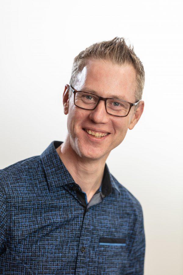Chris de Groot