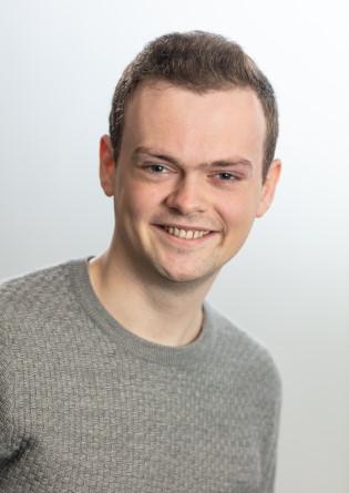 Dylan Pruim