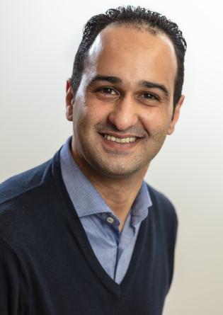 Behdad Moayedi