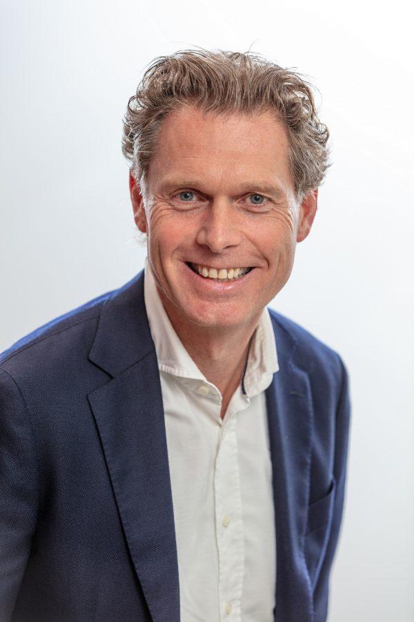 Jan-Joris van Dijk